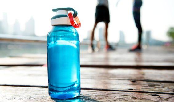 Aminokwasowe napoje na regenerację