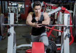 Aminokwasy rozgałęzione jako suplement diety sportowca
