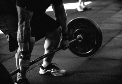 Seryna aminokwas dla sportowców